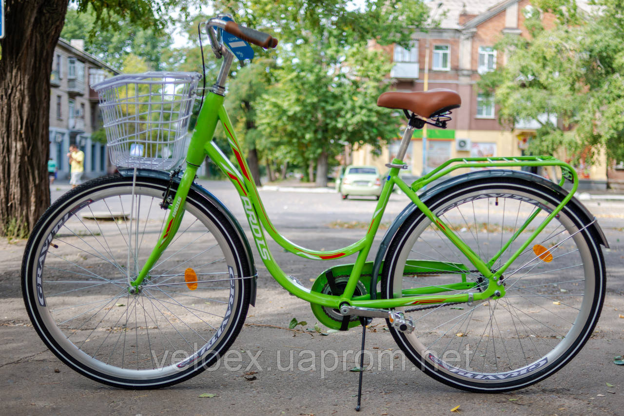 Велосипед городской Ardis Pegi 28 дюймов