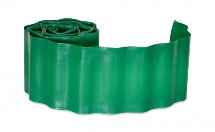 Бордюр газонный зеленый 15 см х 9 м, фото 2