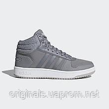 Женские кроссовки Adidas Hoops 2.0 Mid B42106 - 2018/2