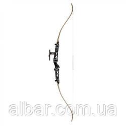 Лук  олимпийский Jandao 66/32-BLACK-S