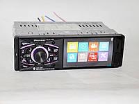 """Автомагнитола пионер Pioneer 4011 4""""дисплей+Bluetooth+пульт на руль, фото 2"""