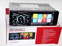 """Автомагнитола пионер Pioneer 4011 4""""дисплей+Bluetooth+пульт на руль, фото 5"""