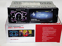 """Автомагнитола пионер Pioneer 4011 4""""дисплей+Bluetooth+пульт на руль, фото 6"""