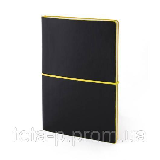 Записная книжка ENjoy, кремовый блок, 192 страницы
