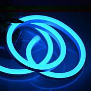 Светодиодный NEON 12V синий