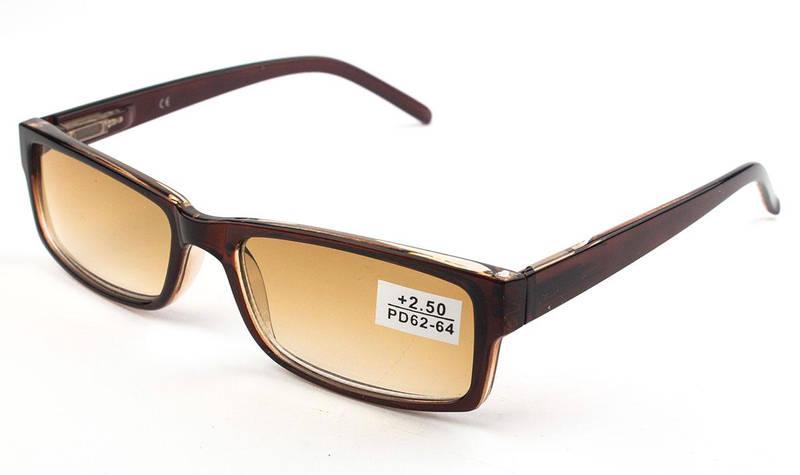 Готовые очки в пластиковой оправе Koko
