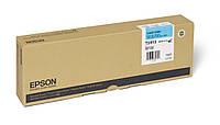 Epson T5915 Картридж Light Cyan (Светло Синий) (C13T591500)