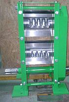 Измельчитель веток ДС-120 (Режущий модуль, до 120 мм), фото 2