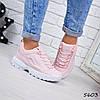 Кроссовки женские Fila Raptor  S розовый 5603 спортивная обувь