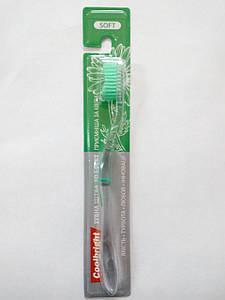 Coolbright зубна щітка Приємніша за квіти (8244)