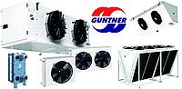 Воздушные конденсаторы GUNTNER