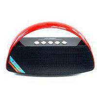 Портативная колонка с Bluetooth WS-1528B колонка мобильная с ручкой