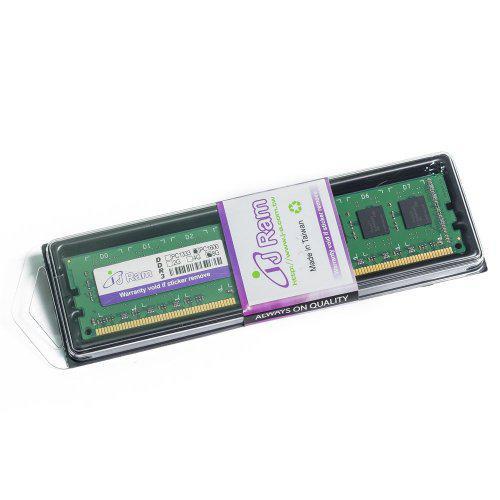 Модуль памяти JRam DDR3 8Gb 1600MHz .
