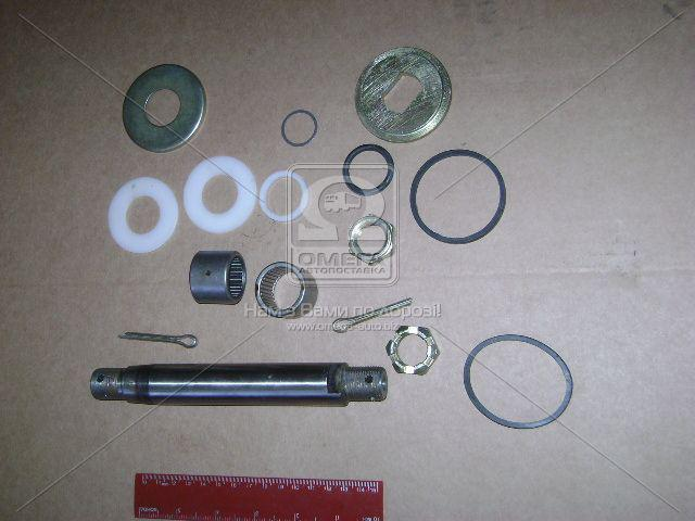 Р/к рычага маятникового (левый) 2217 (пр-во ГАЗ)