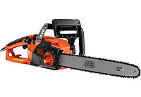 Электропила цепная BLACK&DECKER CS2245, 2200Вт, 45см