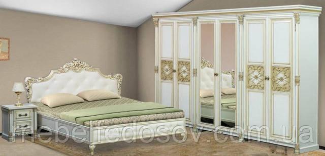 Модульная спальня Аманда (Скай)