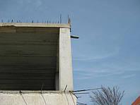 Монолитные бетонные и железобетонные конструкции в Севастополе