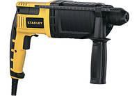 Перфоратор бытовой Stanley STHR223K 720 Вт