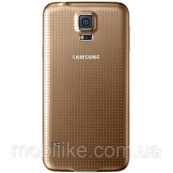 Мобильный телефон Samsung Galaxy S5 16GB Gold (Золото)