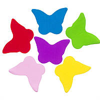 Конфетти бабочки микс , 50 г