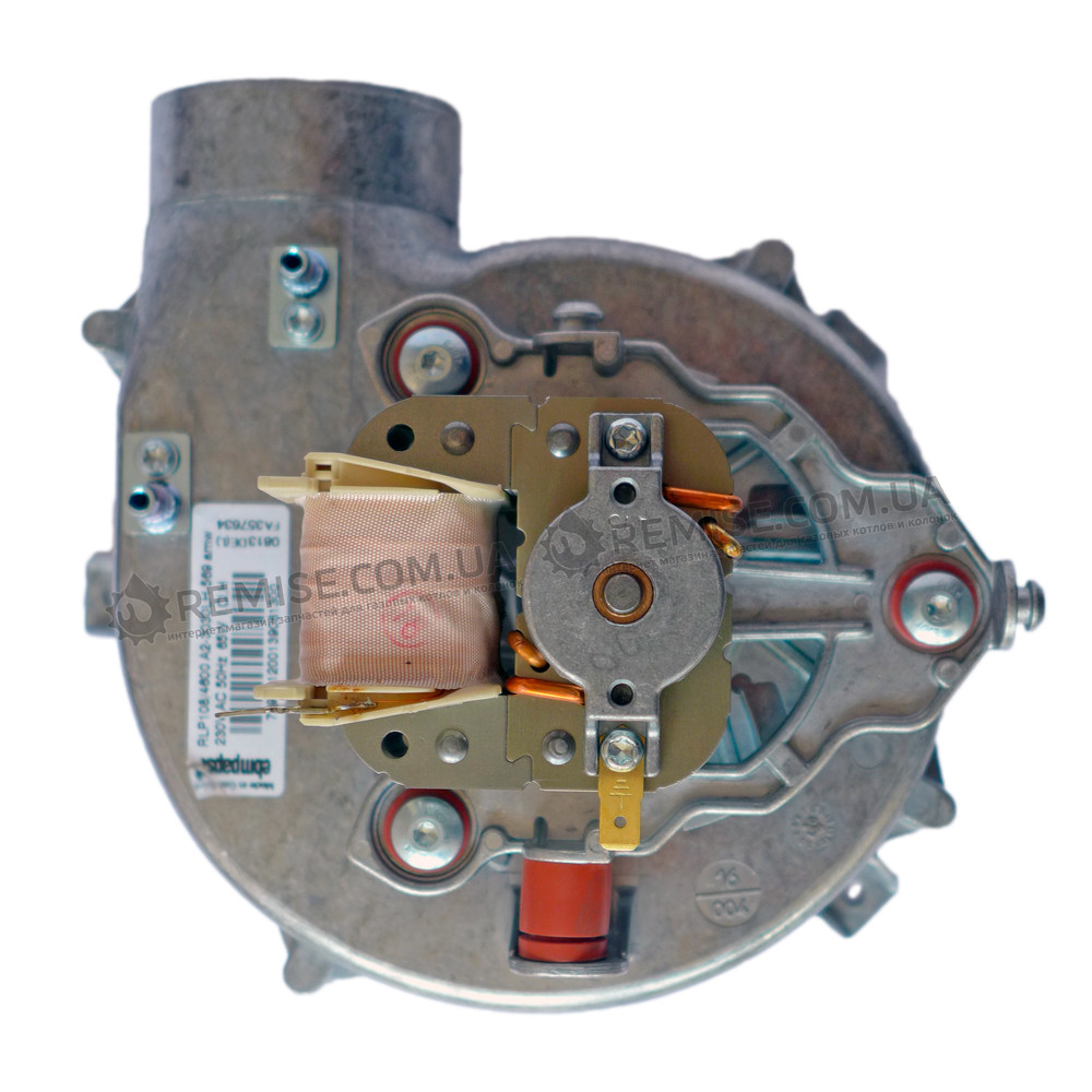 Вентилятор Viessmann Vitopend WH1B 30 кВт. - 7829827