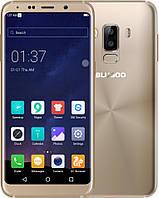 Смартфон Bluboo S8 (gold) оригинал - гарантия!