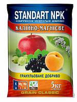 Калийно-магниевое удобрение 5 кг Standart NPK