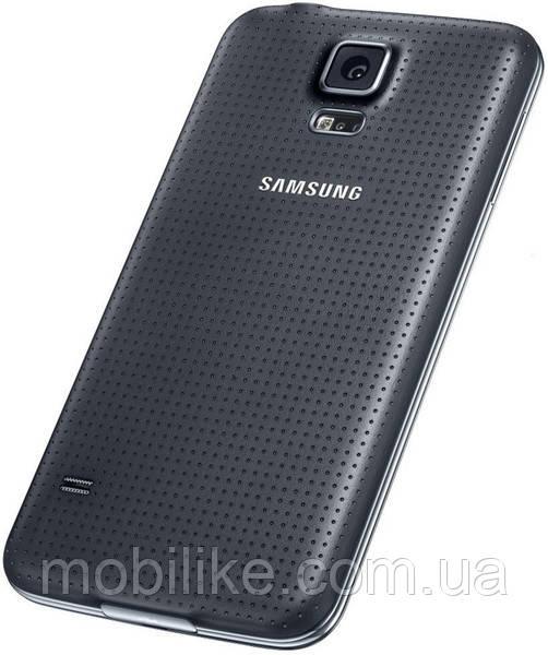 Смартфон Samsung Galaxy S5 16GB Black (Черный)