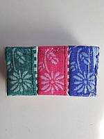 Кухонные салфетки полотенца  ромашки 7