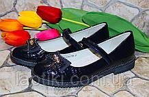 Подростковые туфли для девочки
