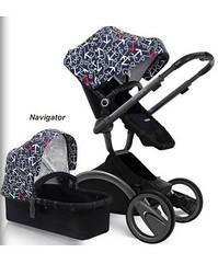 Коляска Babysing V-Go Navigator 2в1