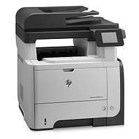 МФУ A4 HP LaserJet Pro 500 M521dw c Wi-Fi (A8P80A)