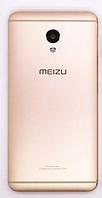 Задняя розовая крышка для Meizu E | M3E