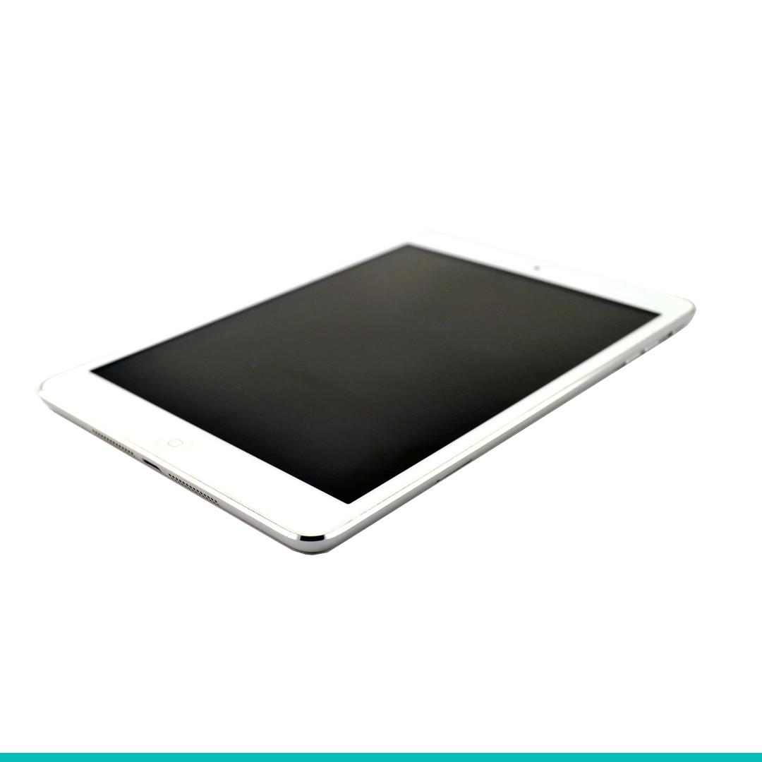 Планшет Apple iPad Mini 16gb Wi-Fi+3G Silver СТОК