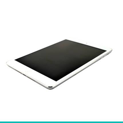 Планшет Apple iPad Mini 16gb Wi-Fi+3G Silver СТОК, фото 2