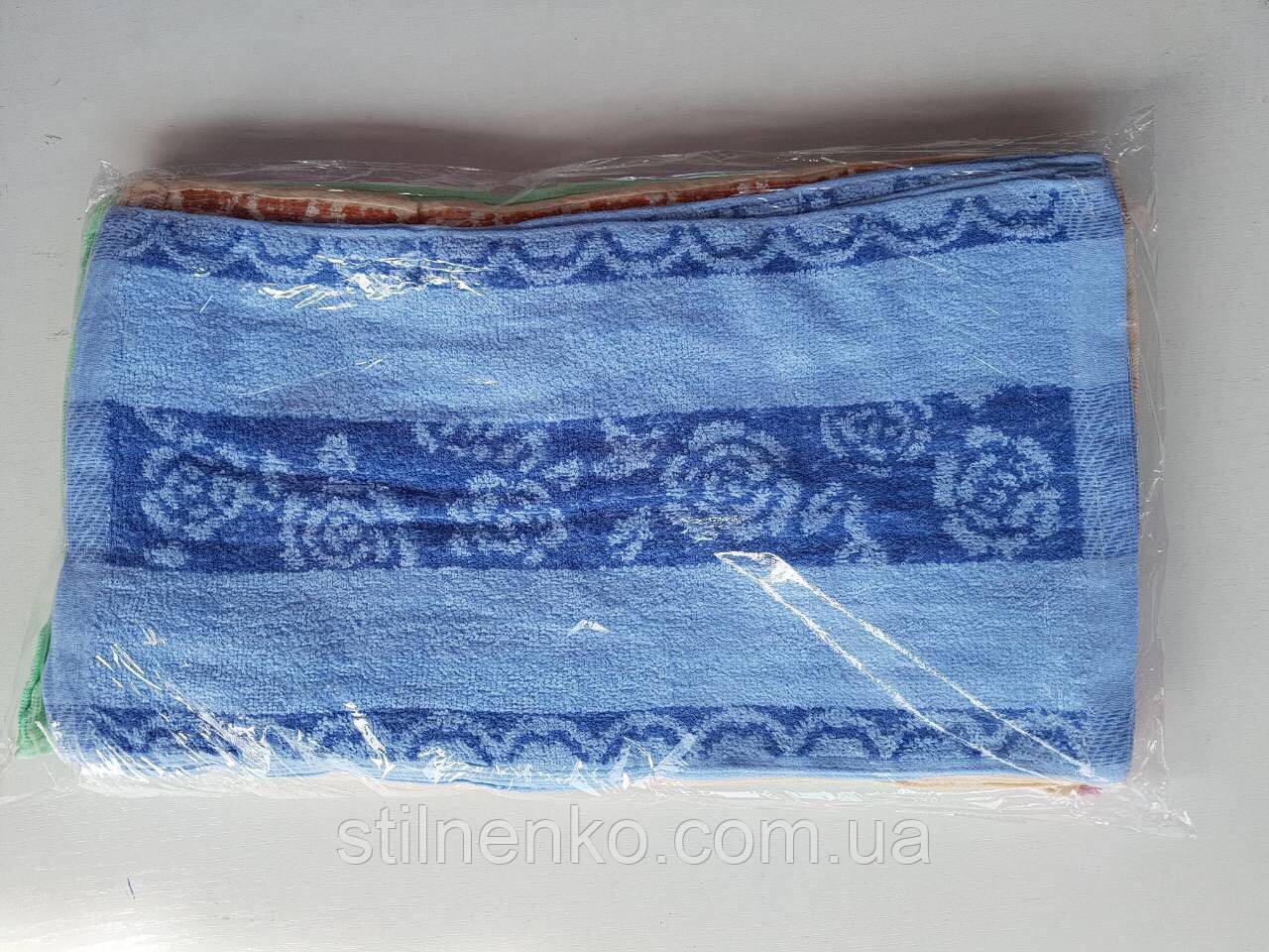 Кухонные полотенца  розочки