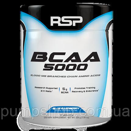 БЦАА RSP Nutrition BCAA 5000 30 порц. (уценка), фото 2