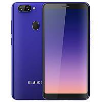 Смартфон Bluboo D6 (blue) оригинал - гарантия!