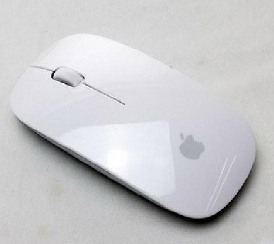 Беспроводная оптическая мышка радио мышь Apple