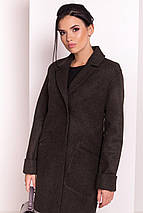 пальто демисезонное женское Modus Ждана  5405, фото 3