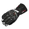 MADBIKE MAD-19, Black, M, Мотоперчатки текстильные утепленные с защитой