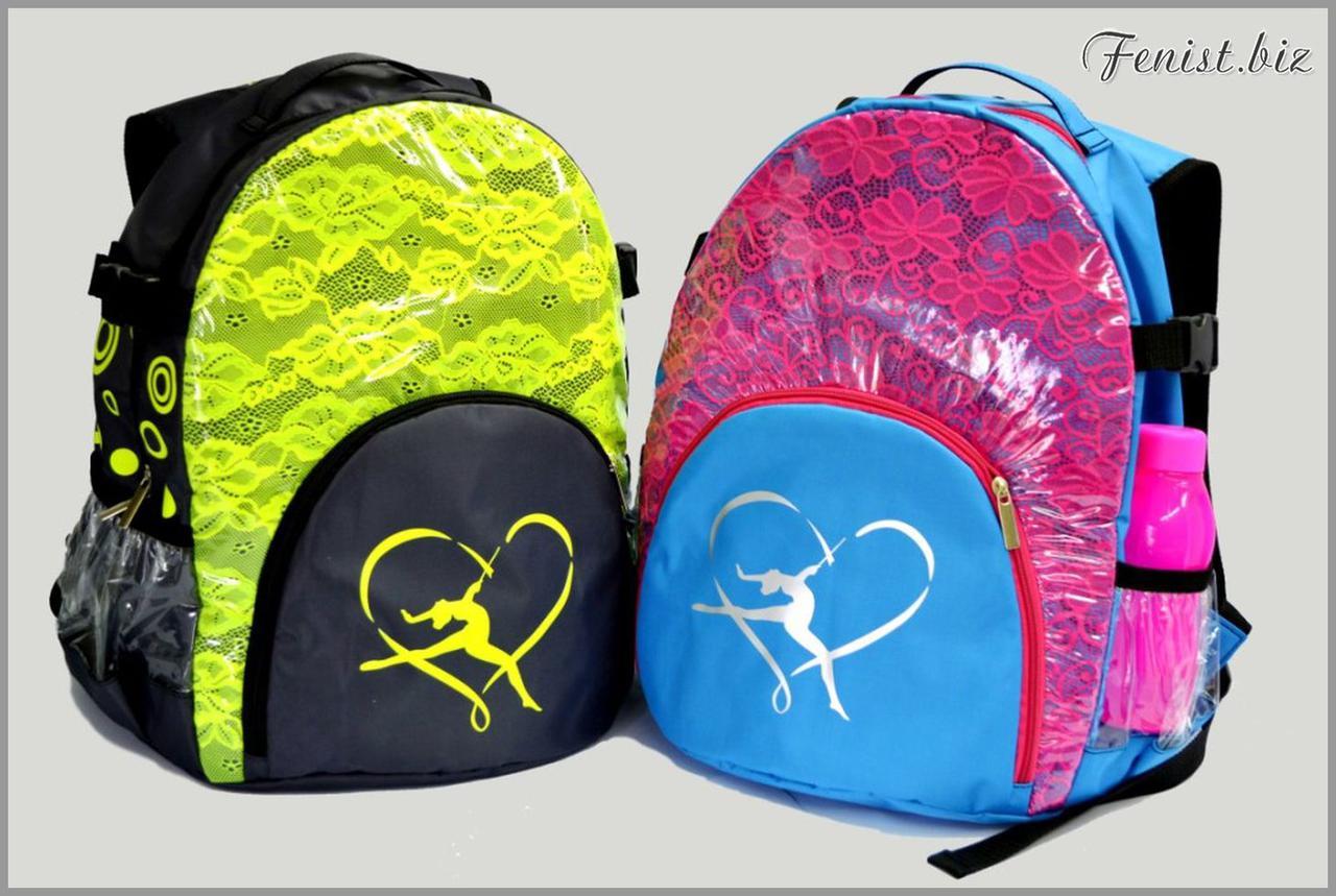 6e3361b21c504 Рюкзак гимнастический