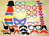 Фотобутафория Bonita Краски-2 40 предметов , фото 1