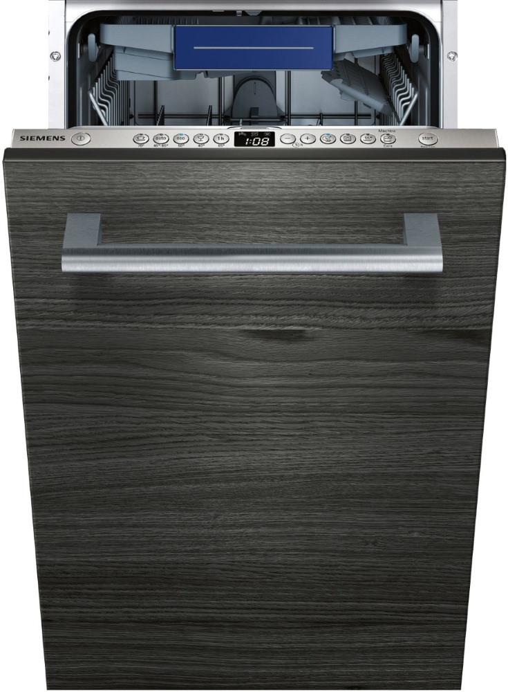 Посудомоечная машина Siemens SR635X01ME [45см]