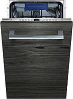 Посудомоечная машина Siemens SR635X01ME [45см], фото 1