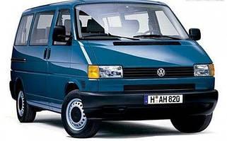 Volkswagen T4 (1992-2003)