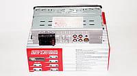 Автомагнитола пионер Pioneer 1011BT ISO RGB подсветка+Bluetooth, фото 9