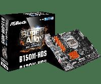 Материнська плата AsRock B150M-HDS s1151