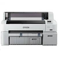"""Принтер 24"""" Epson SureColor SC-T3200 (C11CD66301A1) без стенда"""