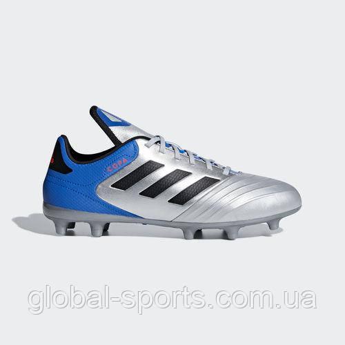 541564cf Мужские футбольные бутсы Adidas Copa 18.3 FG (Артикул:DB2463 ...